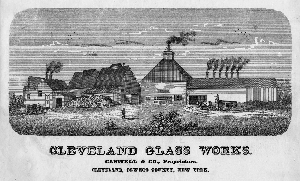 Cleveland Glass Works